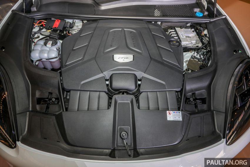 Porsche Cayenne generasi ketiga dilancar di Malaysia – dua varian ditawarkan, harga bermula dari RM745k Image #836856