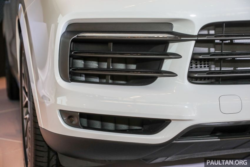 E3 Porsche Cayenne launched in Malaysia – base and S variants available, prices start from RM745,000 Image #836735
