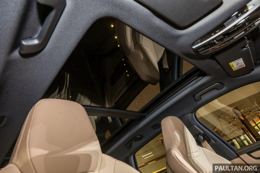 Porsche Cayenne generasi ketiga dilancar di Malaysia – dua varian ditawarkan, harga bermula dari RM745k Image #836872