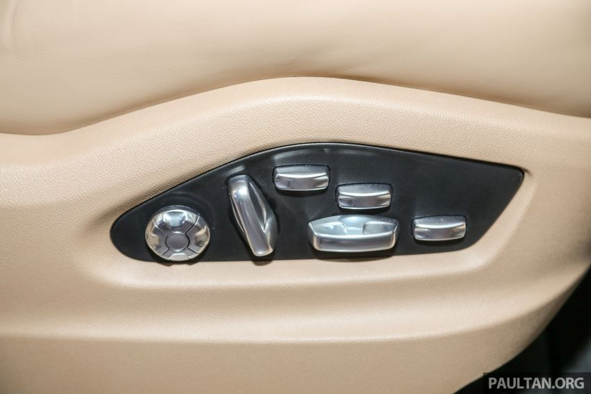 Porsche Cayenne generasi ketiga dilancar di Malaysia – dua varian ditawarkan, harga bermula dari RM745k Image #836883