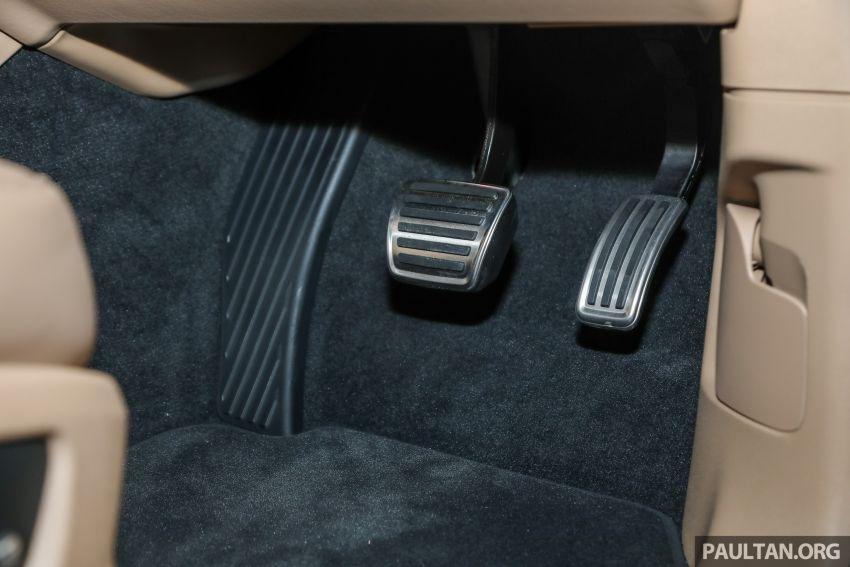 Porsche Cayenne generasi ketiga dilancar di Malaysia – dua varian ditawarkan, harga bermula dari RM745k Image #836885