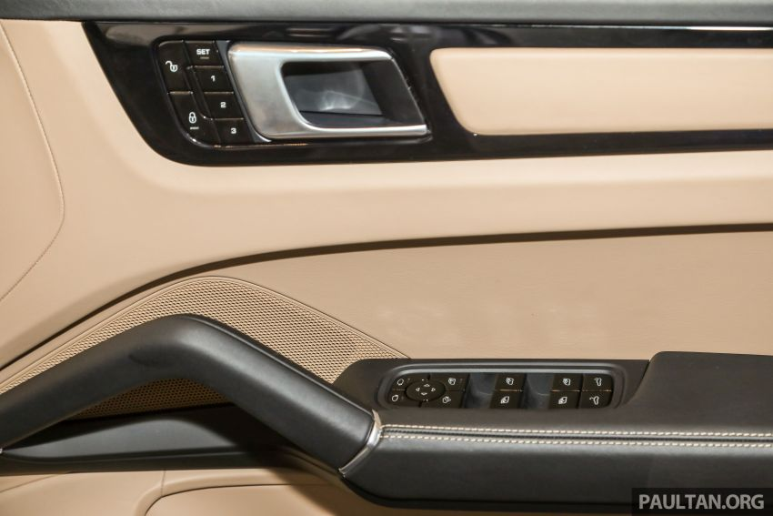 E3 Porsche Cayenne launched in Malaysia – base and S variants available, prices start from RM745,000 Image #836811