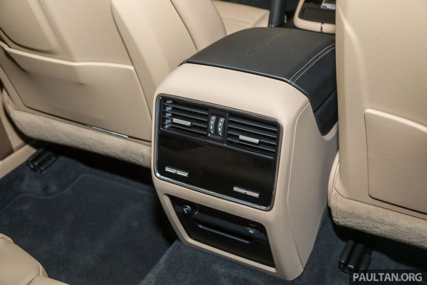 E3 Porsche Cayenne launched in Malaysia – base and S variants available, prices start from RM745,000 Image #836819
