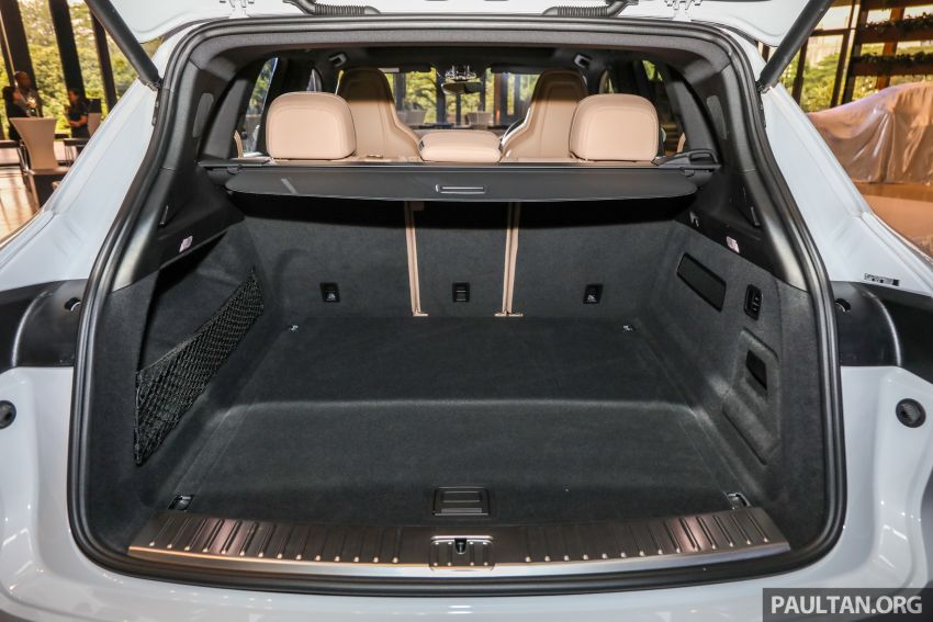 E3 Porsche Cayenne launched in Malaysia – base and S variants available, prices start from RM745,000 Image #836822