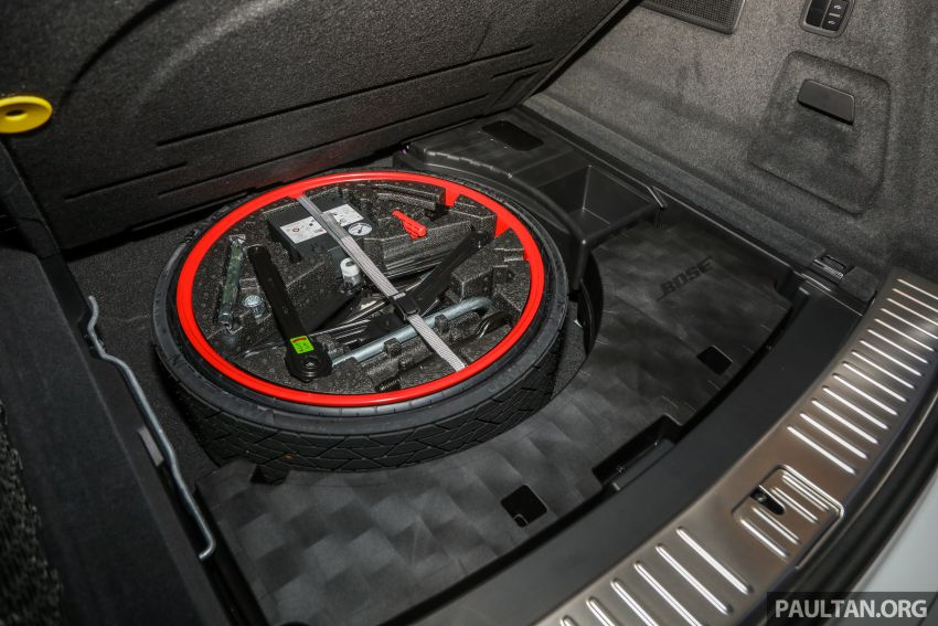 Porsche Cayenne generasi ketiga dilancar di Malaysia – dua varian ditawarkan, harga bermula dari RM745k Image #836920