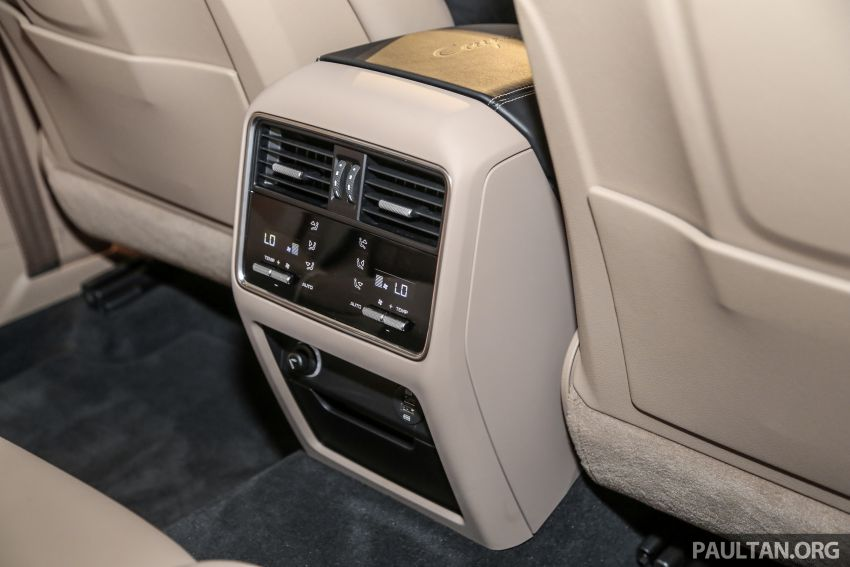 E3 Porsche Cayenne launched in Malaysia – base and S variants available, prices start from RM745,000 Image #837012