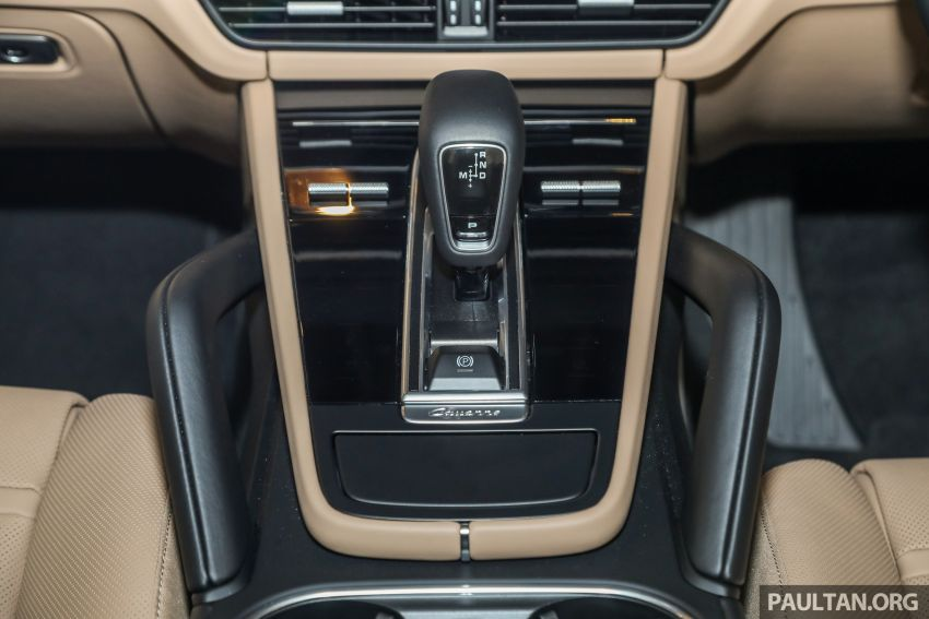 E3 Porsche Cayenne launched in Malaysia – base and S variants available, prices start from RM745,000 Image #836791