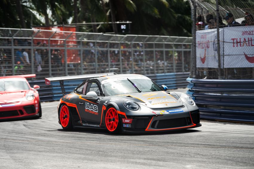 Porsche Sportscar Together Day Bangkok 2018 – celebrating 70 years of turning dreams into reality Image #843164