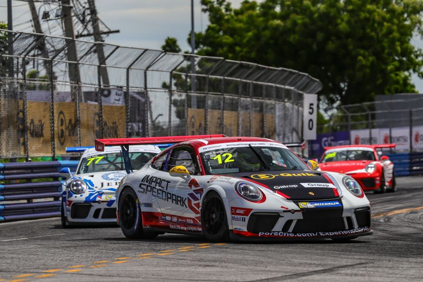 Porsche Sportscar Together Day Bangkok 2018 – celebrating 70 years of turning dreams into reality Image #843168