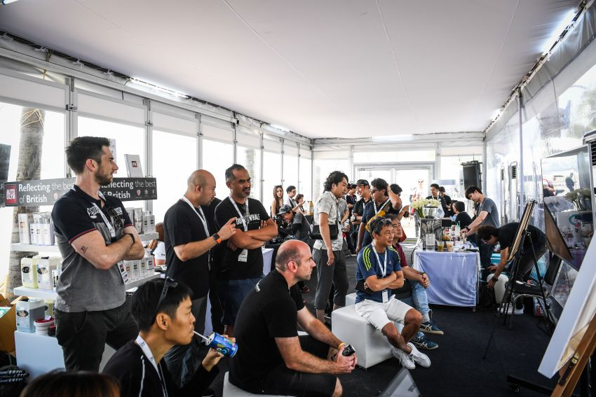 Porsche Sportscar Together Day Bangkok 2018 – celebrating 70 years of turning dreams into reality Image #843172