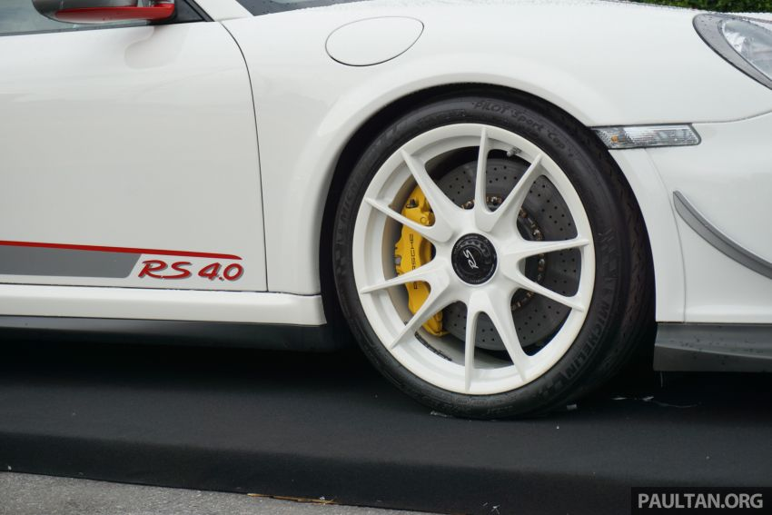 Porsche Sportscar Together Day Bangkok 2018 – celebrating 70 years of turning dreams into reality Image #843300