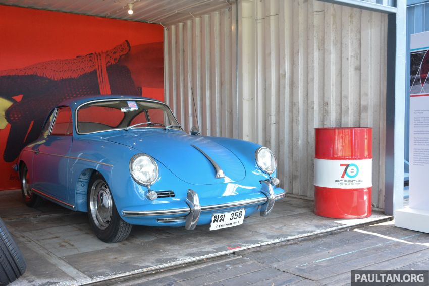 Porsche Sportscar Together Day Bangkok 2018 – celebrating 70 years of turning dreams into reality Image #843193