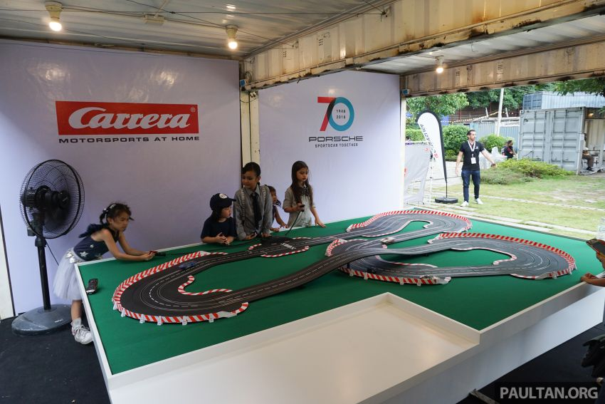 Porsche Sportscar Together Day Bangkok 2018 – celebrating 70 years of turning dreams into reality Image #843313
