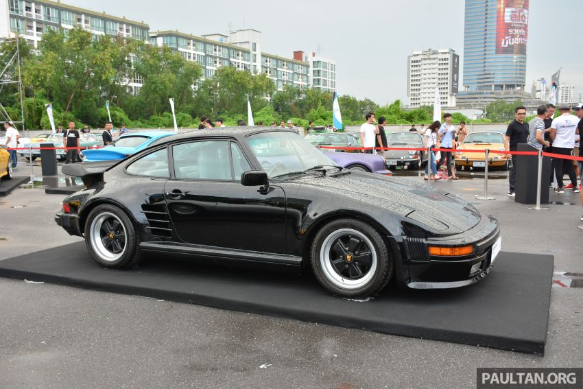 Porsche Sportscar Together Day Bangkok 2018 – celebrating 70 years of turning dreams into reality Image #843332