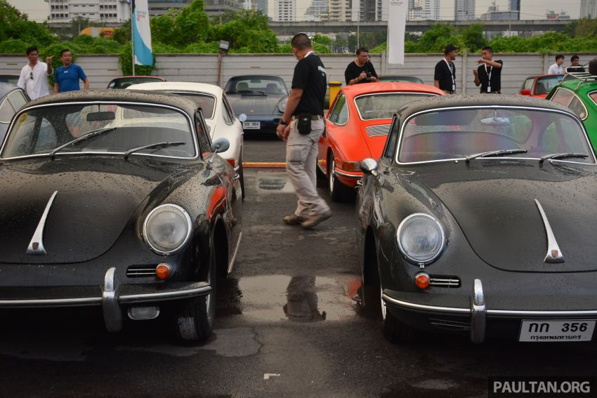 Porsche Sportscar Together Day Bangkok 2018 – celebrating 70 years of turning dreams into reality Image #843343