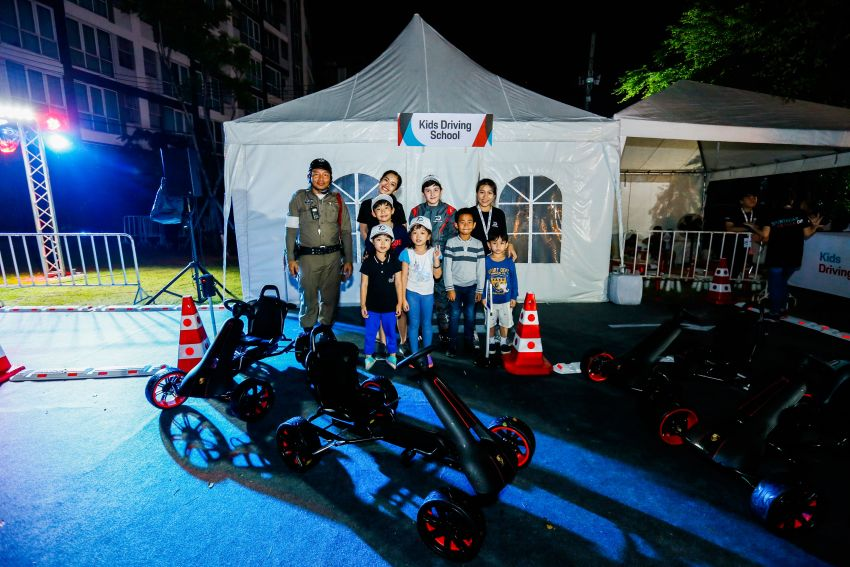 Porsche Sportscar Together Day Bangkok 2018 – celebrating 70 years of turning dreams into reality Image #843127