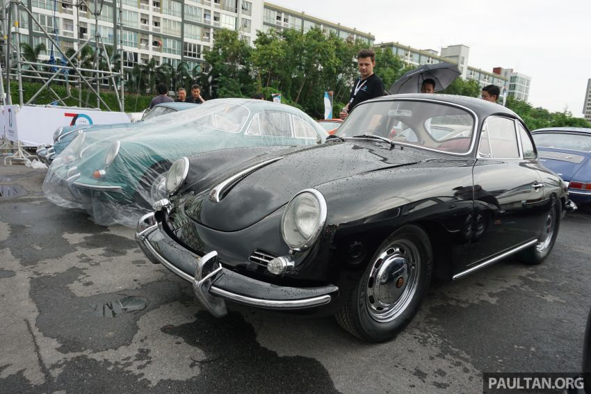 Porsche Sportscar Together Day Bangkok 2018 – celebrating 70 years of turning dreams into reality Image #843287