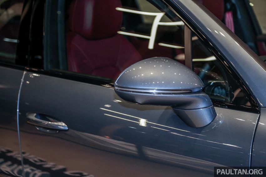 E3 Porsche Cayenne launched in Malaysia – base and S variants available, prices start from RM745,000 Image #836904