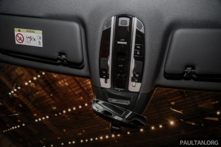 Porsche Cayenne generasi ketiga dilancar di Malaysia – dua varian ditawarkan, harga bermula dari RM745k Image #836577