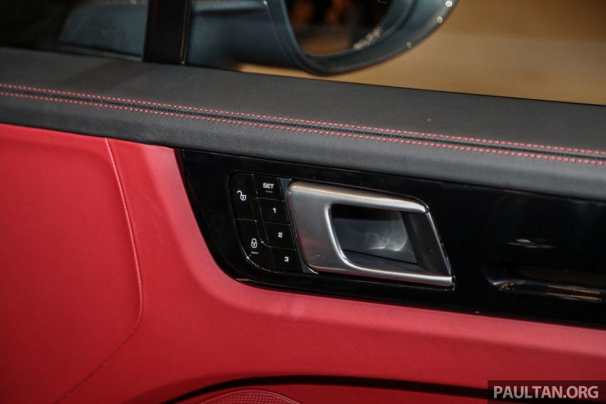 Porsche Cayenne generasi ketiga dilancar di Malaysia – dua varian ditawarkan, harga bermula dari RM745k Image #836584