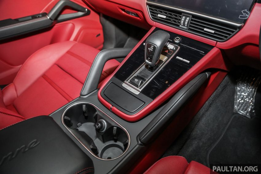 E3 Porsche Cayenne launched in Malaysia – base and S variants available, prices start from RM745,000 Image #836938