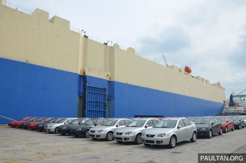 Proton resumes exports to Middle East; Gen2, Persona Image #838341