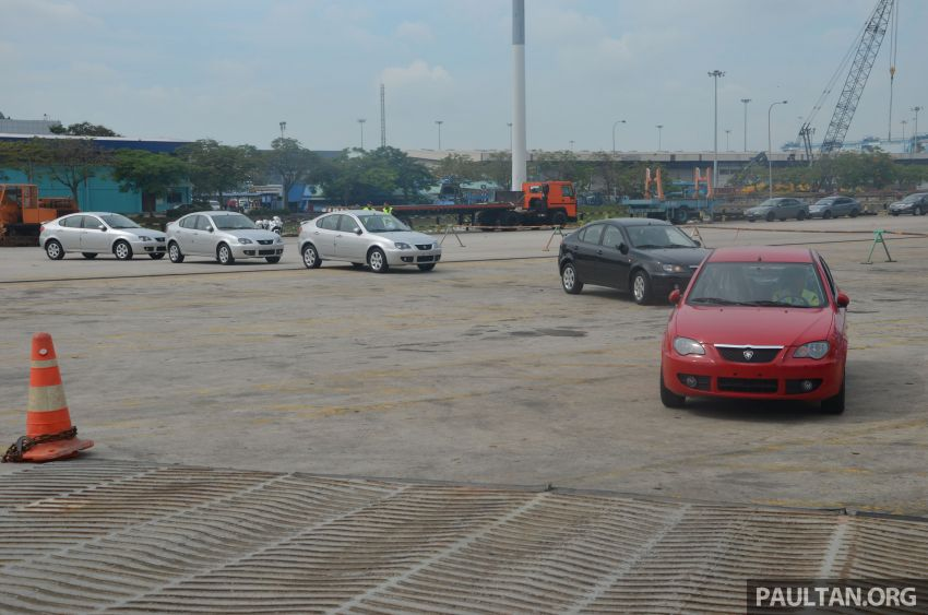 Proton resumes exports to Middle East; Gen2, Persona Image #838337