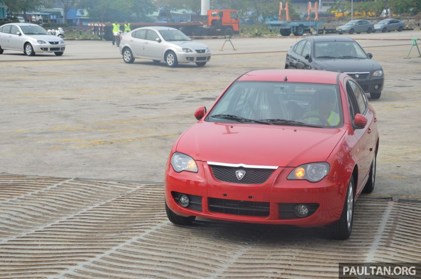 Proton resumes exports to Middle East; Gen2, Persona Image #838338