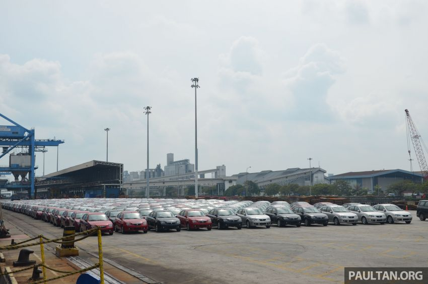 Proton resumes exports to Middle East; Gen2, Persona Image #838339