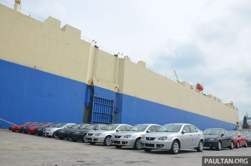 Proton resumes exports to Middle East; Gen2, Persona Image #838340