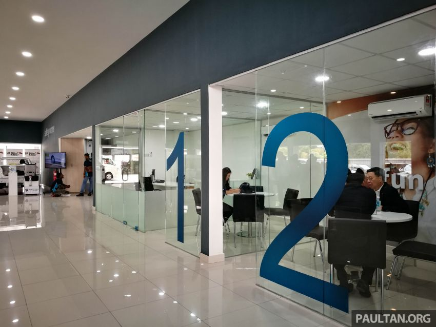 Proton outlines quality, after-sales improvement initiatives; aims to top CSI rankings within three years Image #837777