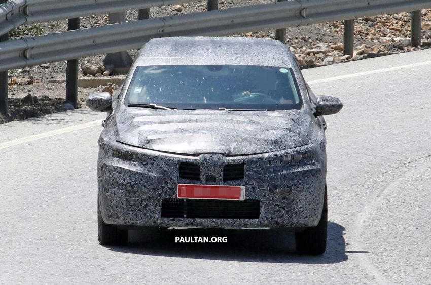 SPIED: Renault Captur coupe prior to Russia debut Image #835289