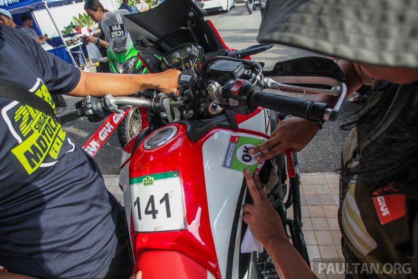2018 Givi Rimba Raid jungle race draws ASEAN field Image #837682