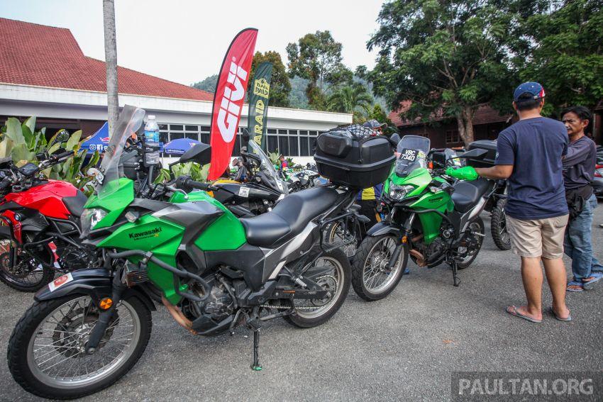 2018 Givi Rimba Raid jungle race draws ASEAN field Image #837679
