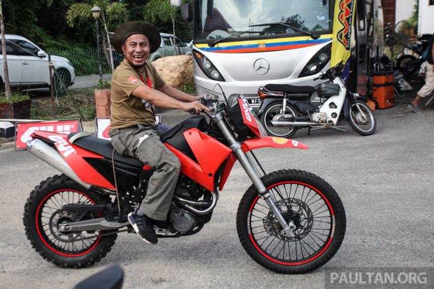 2018 Givi Rimba Raid jungle race draws ASEAN field Image #837678