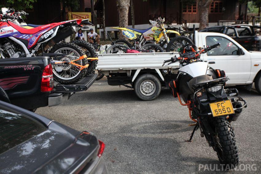 2018 Givi Rimba Raid jungle race draws ASEAN field Image #837677