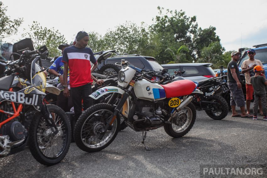 2018 Givi Rimba Raid jungle race draws ASEAN field Image #837676