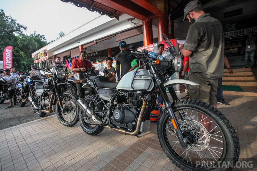 2018 Givi Rimba Raid jungle race draws ASEAN field Image #837675