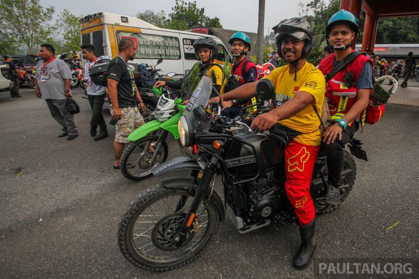 2018 Givi Rimba Raid jungle race draws ASEAN field Image #837669