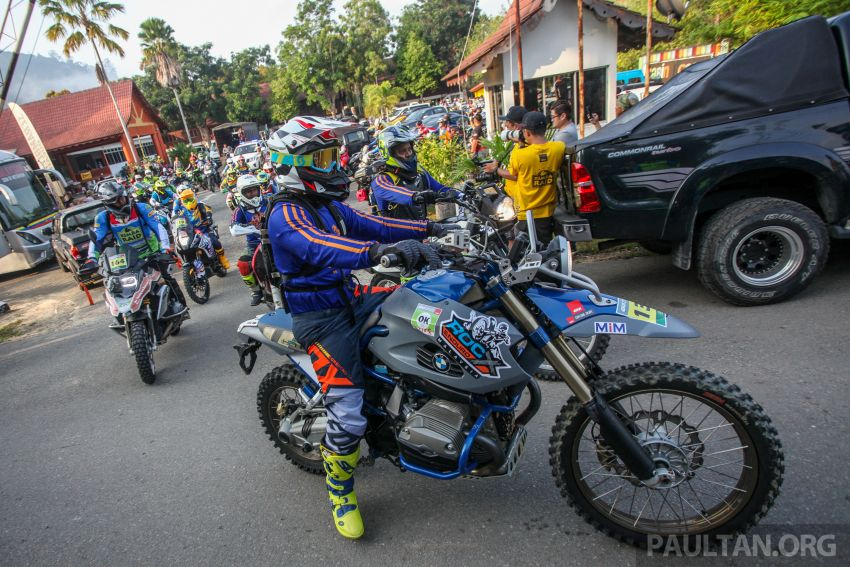 2018 Givi Rimba Raid jungle race draws ASEAN field Image #837668