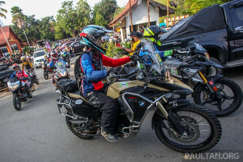 2018 Givi Rimba Raid jungle race draws ASEAN field Image #837667
