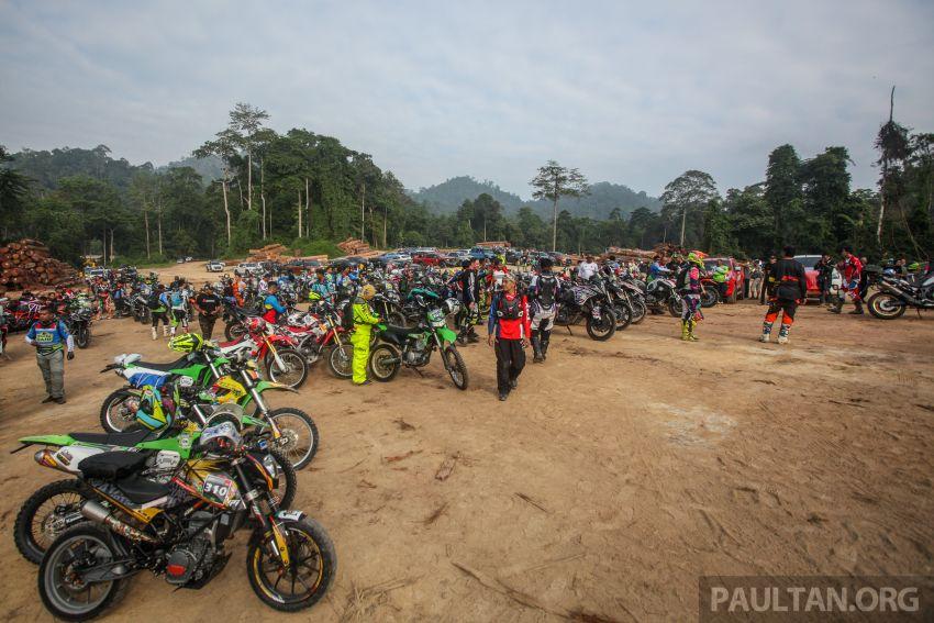 2018 Givi Rimba Raid jungle race draws ASEAN field Image #837665