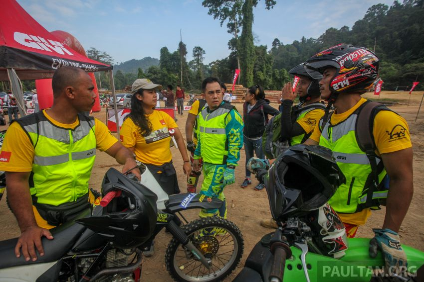 2018 Givi Rimba Raid jungle race draws ASEAN field Image #837664