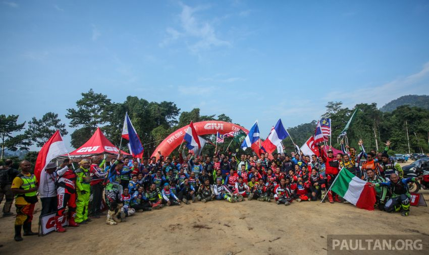 2018 Givi Rimba Raid jungle race draws ASEAN field Image #837661