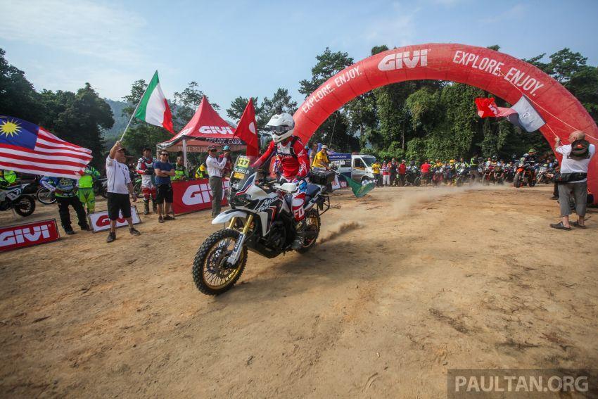 2018 Givi Rimba Raid jungle race draws ASEAN field Image #837659