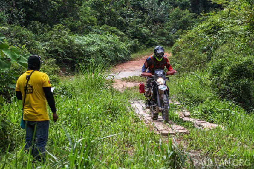 2018 Givi Rimba Raid jungle race draws ASEAN field Image #837655