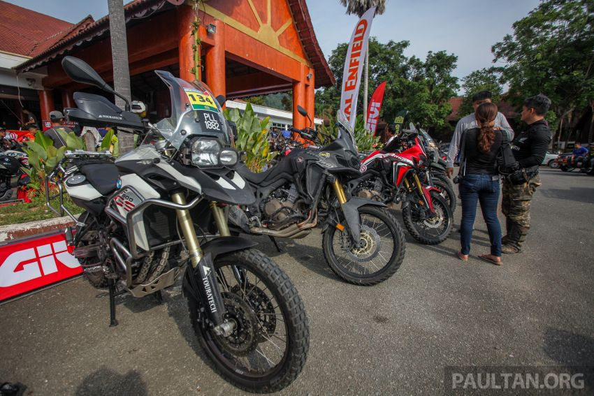 2018 Givi Rimba Raid jungle race draws ASEAN field Image #837690