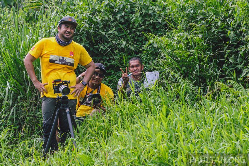 2018 Givi Rimba Raid jungle race draws ASEAN field Image #837653
