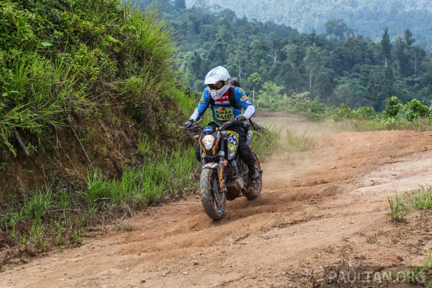 2018 Givi Rimba Raid jungle race draws ASEAN field Image #837652