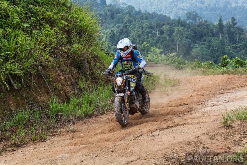 2018 Givi Rimba Raid jungle race draws ASEAN field Image #837652